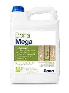 Bona Mega - 1 e 5 litros
