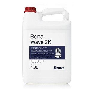 Bona Wave - 5 litros (Bi Componente)