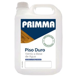 Primma Piso Duro - 5 litros