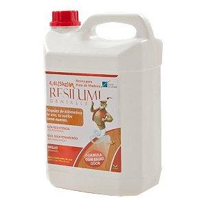Verniz Resilumi - 5, 10 e 20 litros