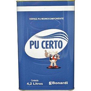 Bonardi PU Certo Monocomponente - 4,2L
