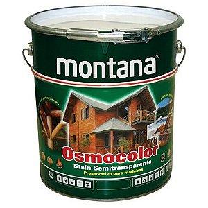Verniz Osmocolor UV Deck - 3,6 e 18 litros