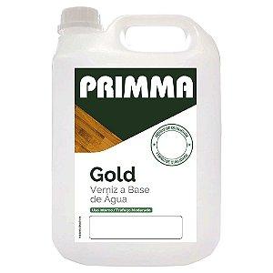 Resina Primma Gold 5 Litros
