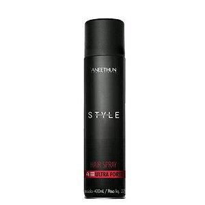 HAIR SPRAY STYLE ANEETHUN