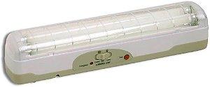 Luminária De Emergência Brasfort 30 Led 8901