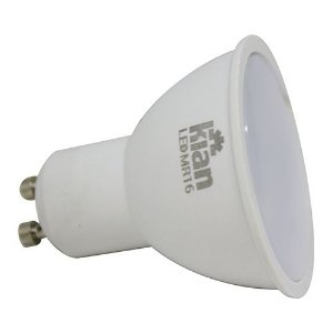 Lampada Dicroica 6W Led 3000K KIAN GU10