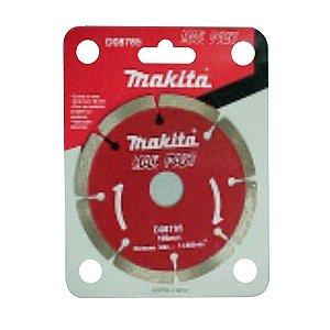 Disco Diamantado MAKITA Makfast Concreto D-08785