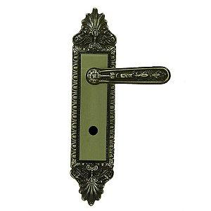 Fechadura ALIANCA 4800/100Z Colonial WC Alavanca 24932