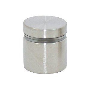 Prolongador p/ Vidro 25 X 25 c/ 2pçs GOLD