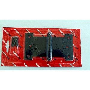 Dobradiça FAMA Palm 2x4 1228 FIP Blister 1peca