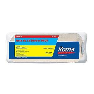 Rolo Lã ROMA Acrílica 23cm s/ Cabo 280 0