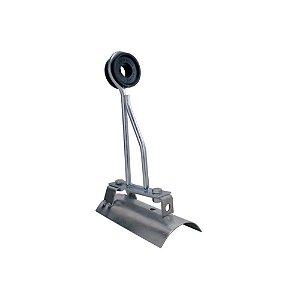 Para-raio Isolador Reforçado c/ Calha p/ Telha