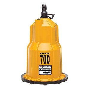 Bomba de Drenagem ANAUGER 700 220V 5G
