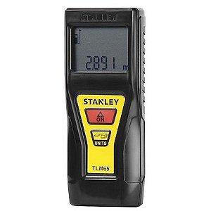 Trena STANLEY Laser 20mt TLM65 STHT77032