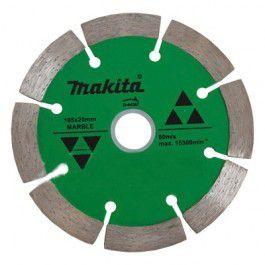 Disco Diamantado Makita Economico Marmore 44367