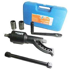 Chave de Roda Desforcímetro / Multipl. Torque Movel Waft 6314