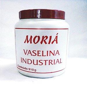 Vaselina Solida Industrial Moria Pote C/910grs