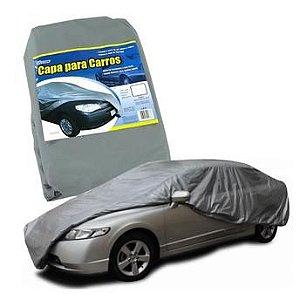 Capa p/Automóveis M18 4,65x1,5x1,2m Medios e Pequenos