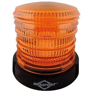 Giroflex Universal LED Sinalizador de Emergencia  Brasfort 8210