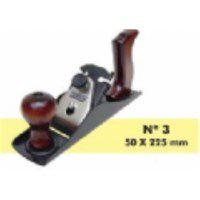 Plaina Manual No. 03 THOMPSON 0671
