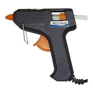 Pistola Silicone BRASFORT 10w Pequena Bivolt