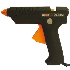 Pistola Silicone FOXLUX 80w FX-PG Bivolt