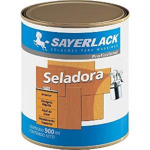 Seladora p/ Madeira 900 ml Incolor Sayerlack