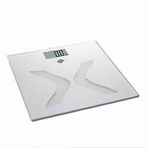 Balança para Banheiro Digital 150kg - 7553 - BRASFORT