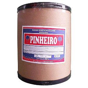 Desengraxante Pasta Areia para Limpeza Pinheiro 25kg