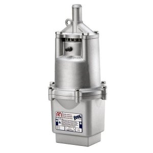 Bomba D'água Para Poços 3/4 Ecco Anauger Submersa 300w  110V