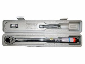 Torquímetro De Estalo 42 - 210 Nm C/ 4 Peças - Waft