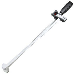 Torquímetro Flex-o- Click 30-160Nm c/ Encaixe 1/2 Pol Gedore