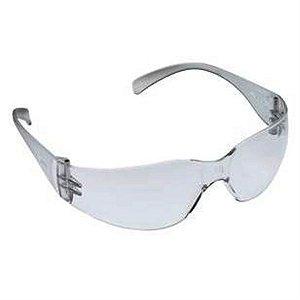 Óculos de Proteção Virtua Incolor Anti-Risco - HB004295927 - 3M