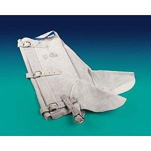 Perneira Raspa c/ Velcro PAR Plastcor