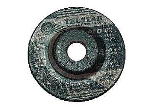 Disco Desbaste Ferro 4.1/2x1/4x2tx7/8 Telstar