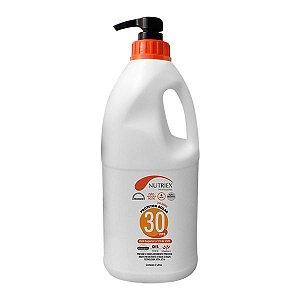 Protetor Solar Prof. Fps 30 Nutriex 1 Litro c/ Dosador