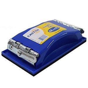 Lixadeira Manual Taco Castor 8.5 X 16.5