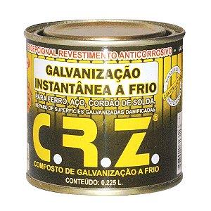 Crz Composto Para Galvanização A Frio Tapmatic 225ml