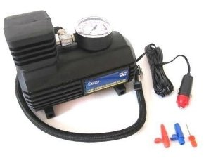 Compressor Mini Western 12v 250psi