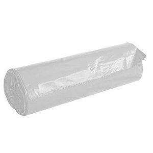 Saco De Lixo Em Rolo Pia Banheiro Branco C/ 50 Und Embalixo