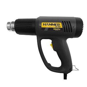 Soprador Térmico 1700W 250V  Hammer 110V