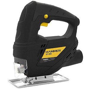 Serra Tico-tico 400w  Hammer 220V GYST400