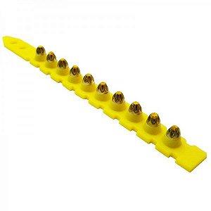 Fincapino Pente Amarelo ANCORA AM27 (cento)