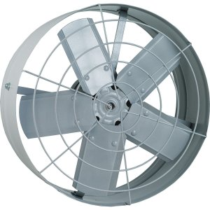 Exaustor Ventisol Industrial 40cm C/ Rev 110v