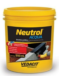 Neutrol Acqua Otto B. 900ml Lata