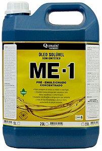 Óleo Solúvel Me-1 Semissintético Ecológico 5l Quimatic Ab1