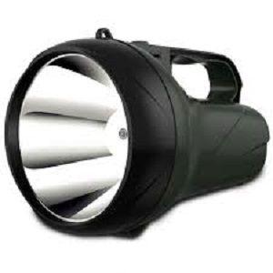 Lanterna Led Recarr.tipo Holofote Foco Ajust. Alça Yg-5710