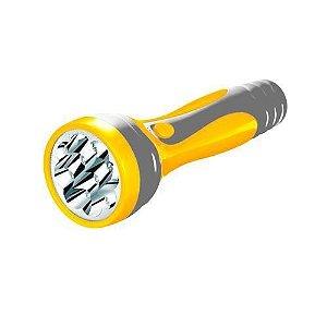 Lanterna Recarregável De 9 Leds Nsbao Yg-3229