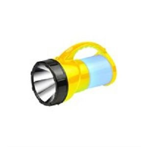 Lanterna Recarregável Tipo Holofote 1 Led - Yg-3549