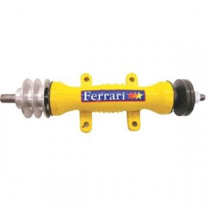 Eixo Multi Uso Para Serra 1   Pol. - Ferrari Em04